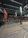 Станция АЛМА-АТИНСКАЯ, Замоскворецкая линия Московского метрополитена