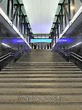 Станция метро - Пятницкое шоссе, Арбатско-Покровская линия. Южный подземный вестибюль