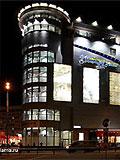 """Станция """"Киевская"""" Выход из наземного вестибюля к ТРЦ """"Европейский"""", левое крыло"""