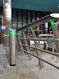 Станция АЛМА-АТ�НСКАЯ, Замоскворецкая линия Московского метрополитена