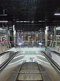Станция метро - Пятницкое шоссе, Арбатско-Покровская линия. Северный наземный вестибюль